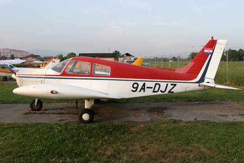 Full profile view