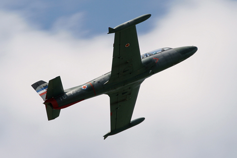 A familiar shape and sound in the skies of former Yugoslavia, the G-2 is one of the region's most distinctive aircraft