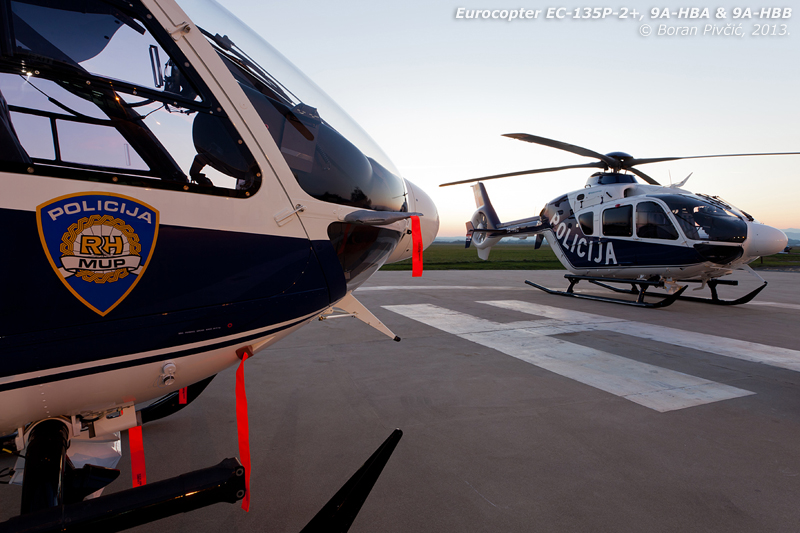 A Sud invention, the Fenestron tail rotor has pretty much become the defining characteristic of most Eurocopter designs. Heavier and more complicated than a conventional tail rotor, the Fenestron is also noticeably quieter, while its much higher mass flow does wonders for maneuverability (especially in tight spots)